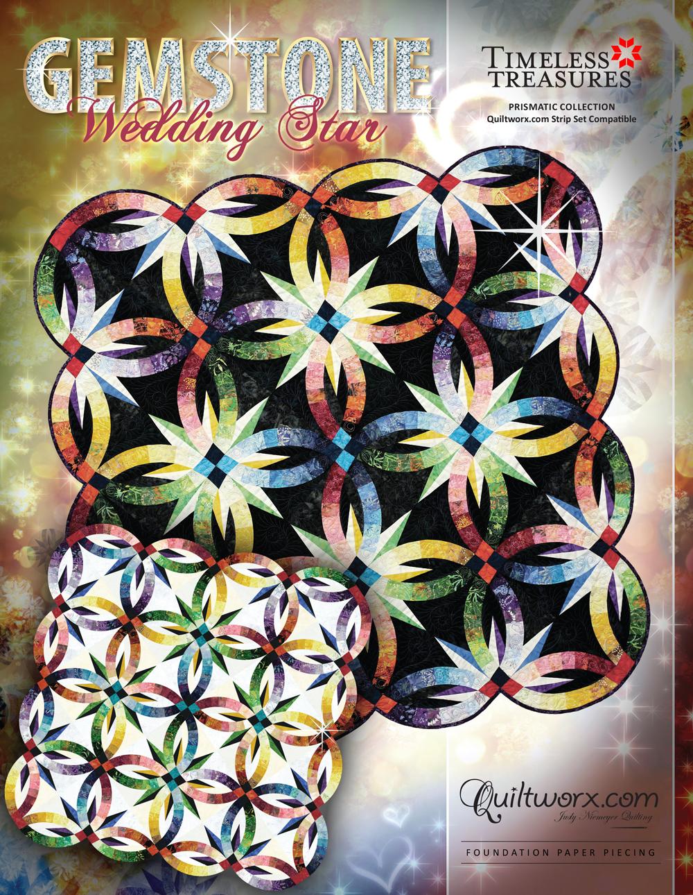 Gemstone-Wedding-Star-Prismatic-Strip-Set-CS