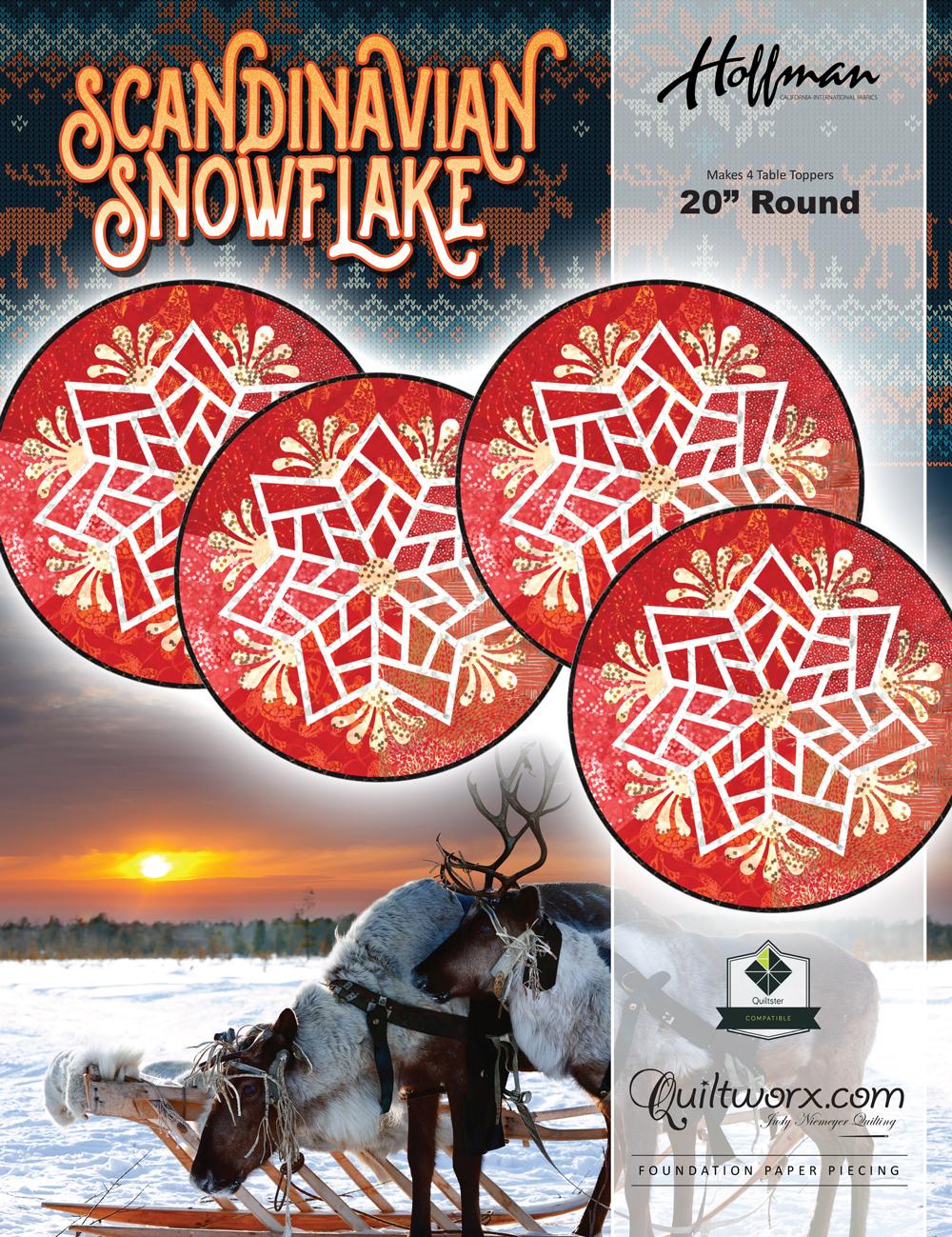 Scandinavian-Snowflake-Hoffman-Cover