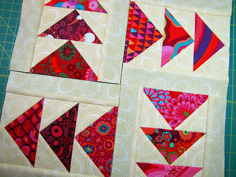 Paper Piecing Tutorial : paper piece quilt patterns - Adamdwight.com