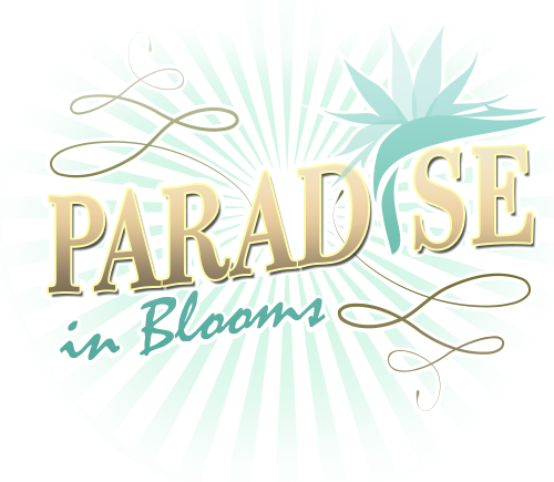 Paradise in Blooms