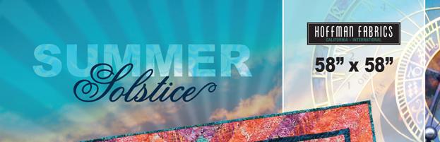 Summer-Solstice Banner