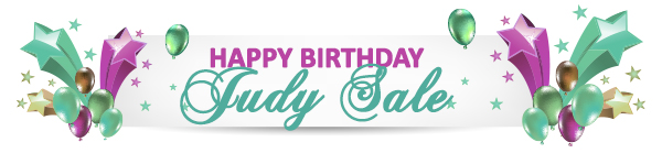 Judy Niemeyer 2016 Birthday Super Sale