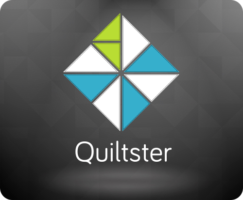 Quiltster Logo