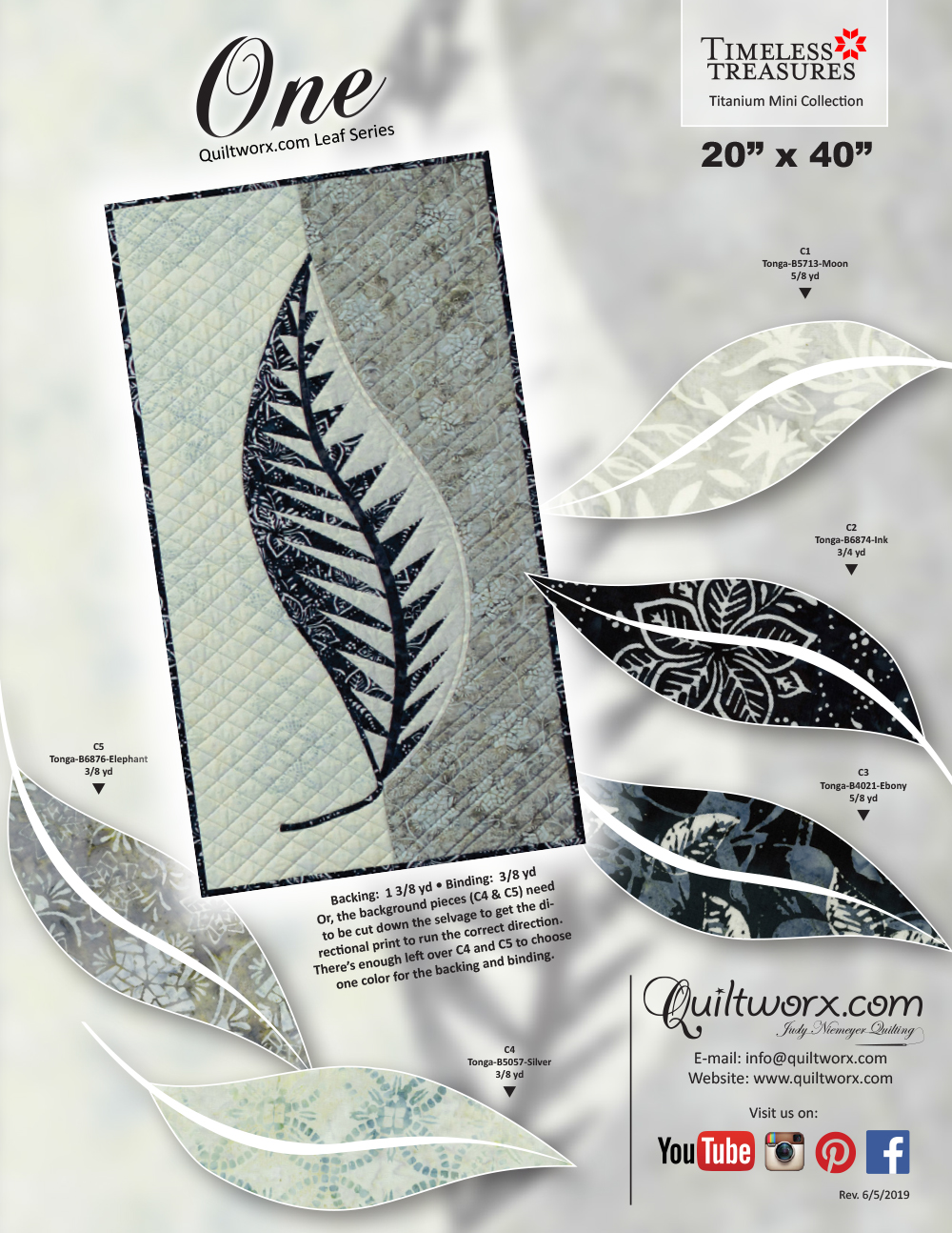 One-Leaf-Titanium-1pg-KS