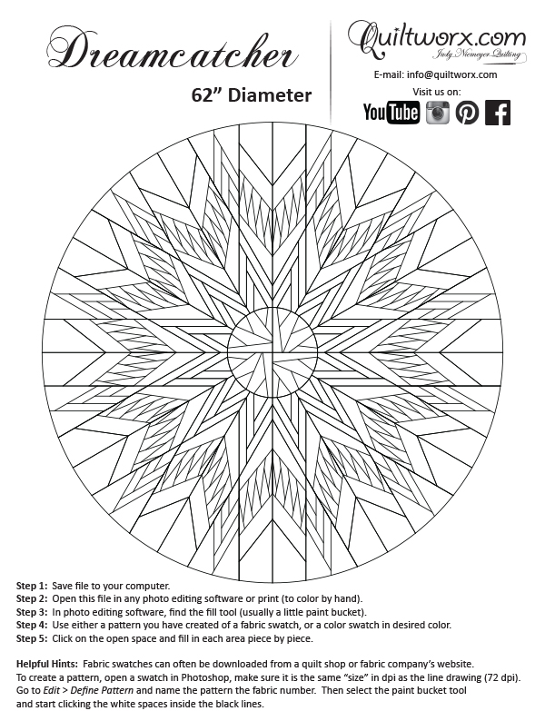 Dreamcatcher Classy Dream Catcher Design Patterns
