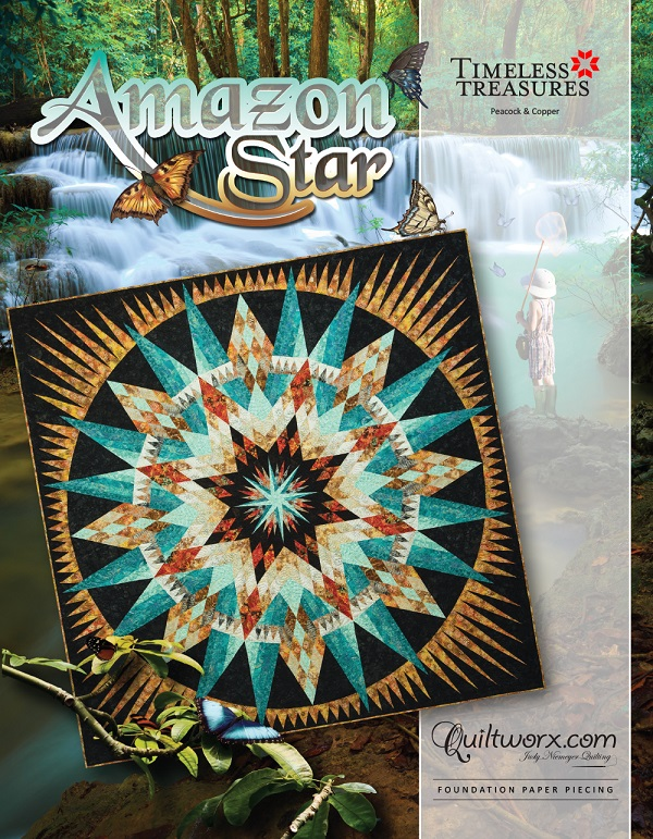 Amazon Star