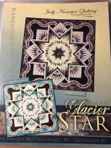 Glacier Star Technique #5