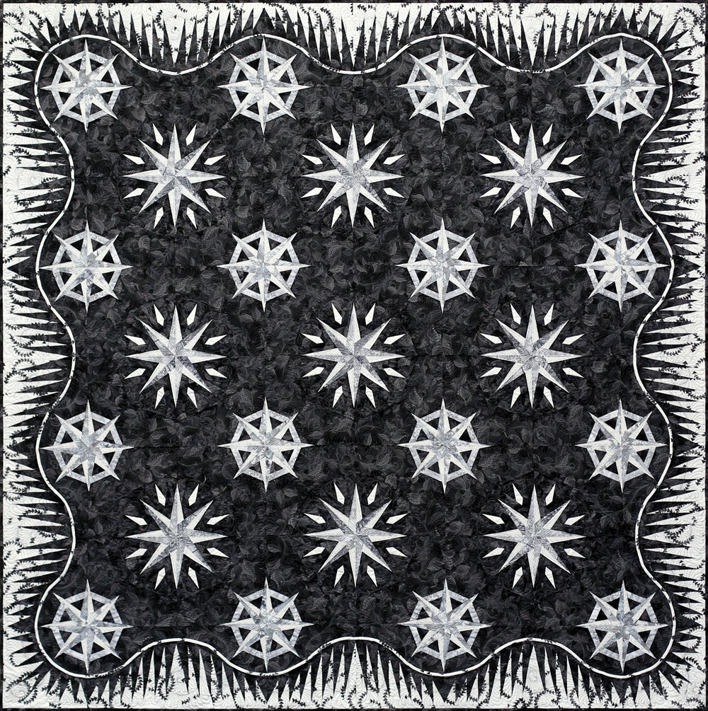 by susan white black free and emory quilt pin pattern quilting
