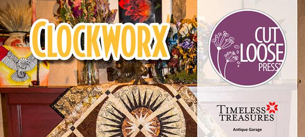 Clockworx Banner