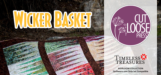 Wicker Basket Banner