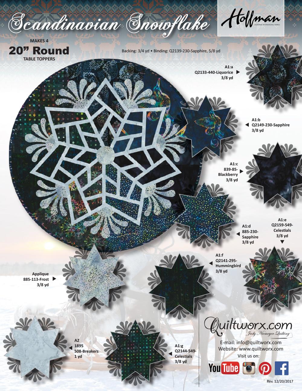 Scandinavian-Snowflake-(Drk-Blue)-Hoffman-1pg-KS
