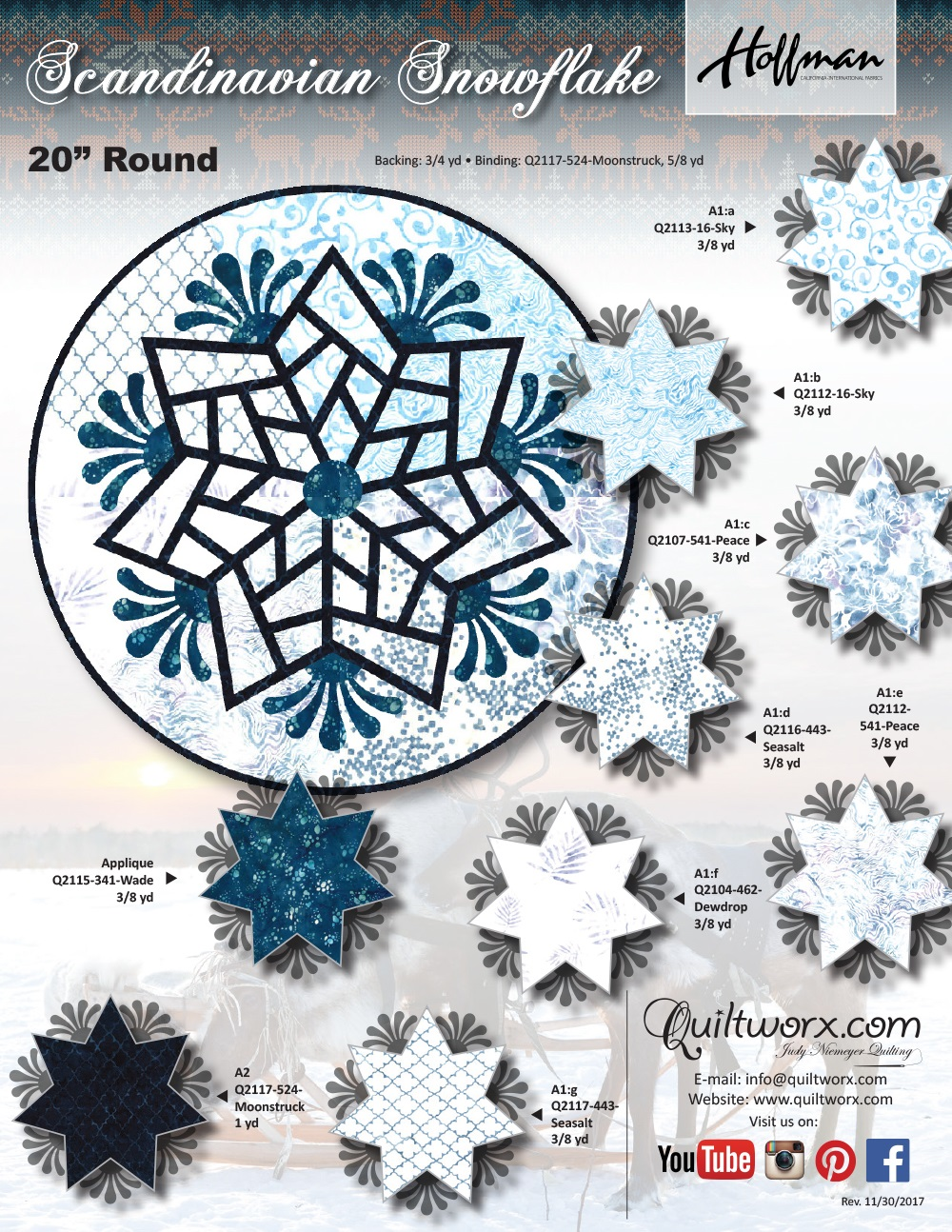 Scandinavian-Snowflake-(White)-Hoffman-KS-1