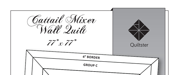Cattails-Mixer-Wall-Quilt-CS Banner