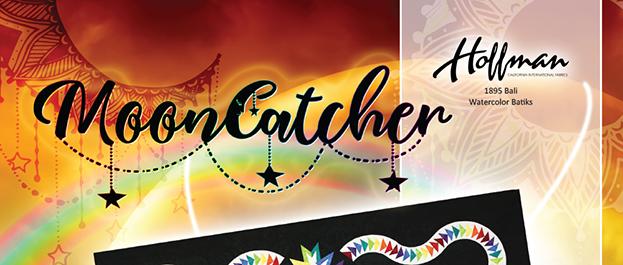 Mooncatcher Banner
