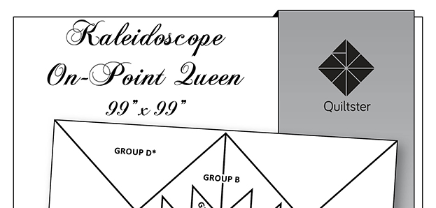 Kaleidoscope On Point Queen Coversheet_banner
