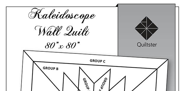 Kaleidoscope Wall Quilt Coversheet_banner