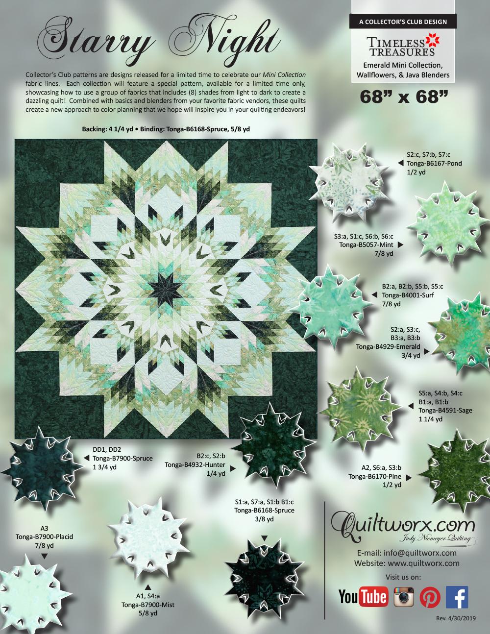 Starry-Night-Wall-Emerald-Wallflowers-1pg-KS