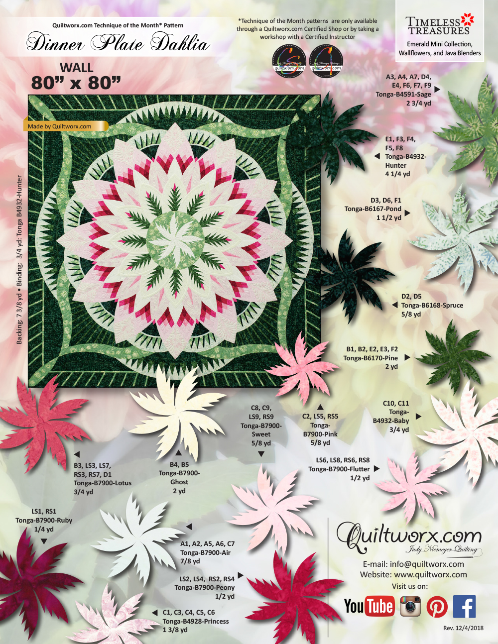 DPD-Wall-Emerald-Wallflowers-KS-1Pg