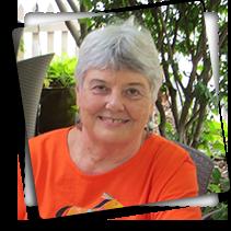 Kay Crandall