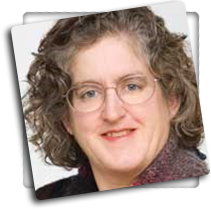 Debbie Dison, Louisville, KY
