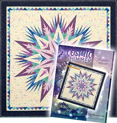 Cosmic Shimmer