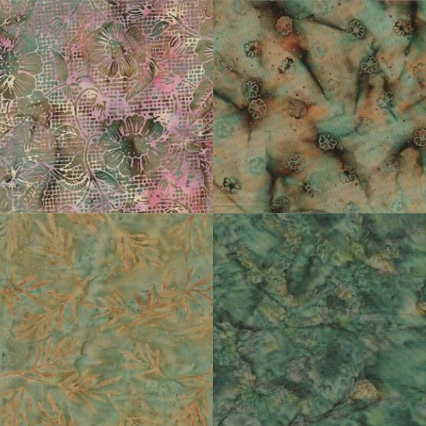 Batik Textile Arbor
