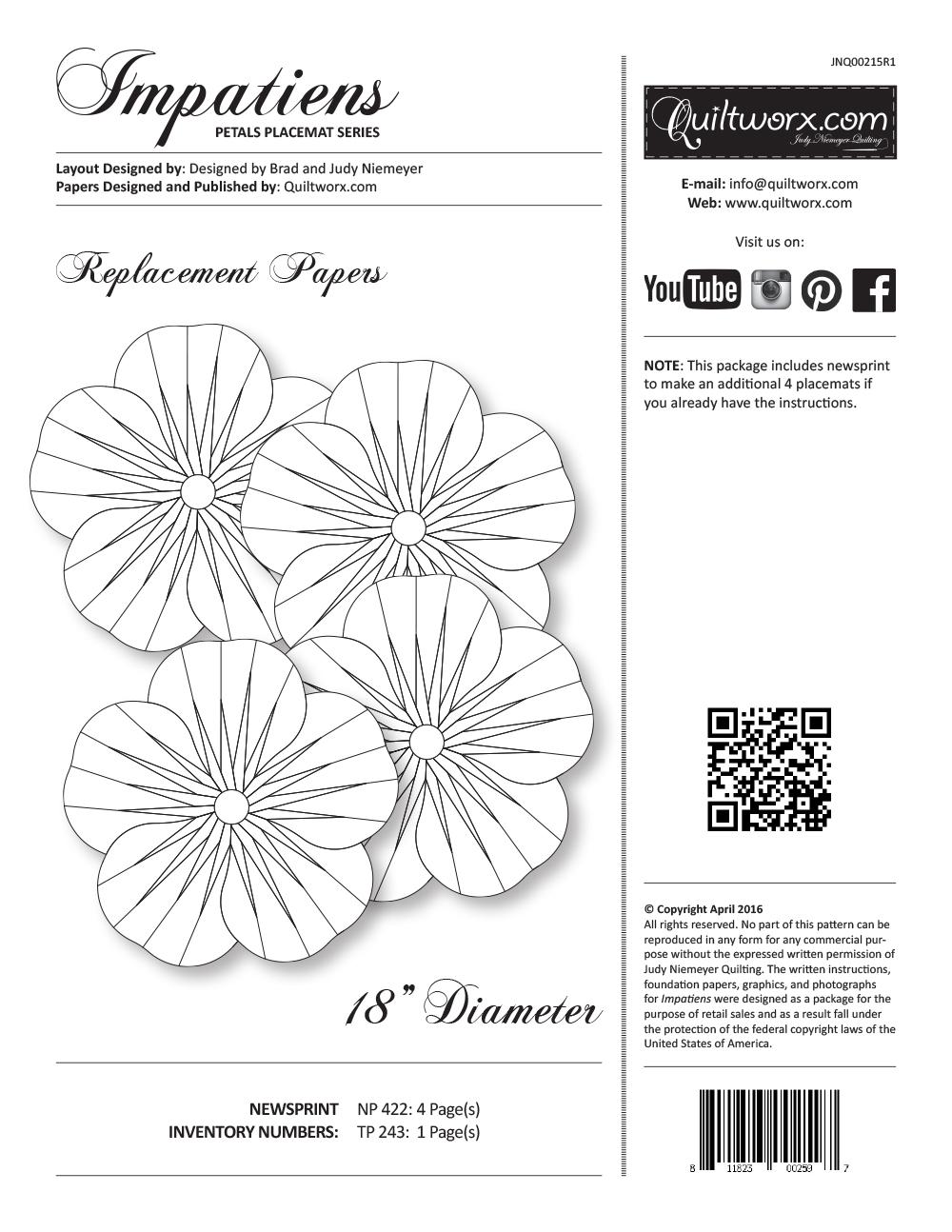 impatients coloring pages - photo#44